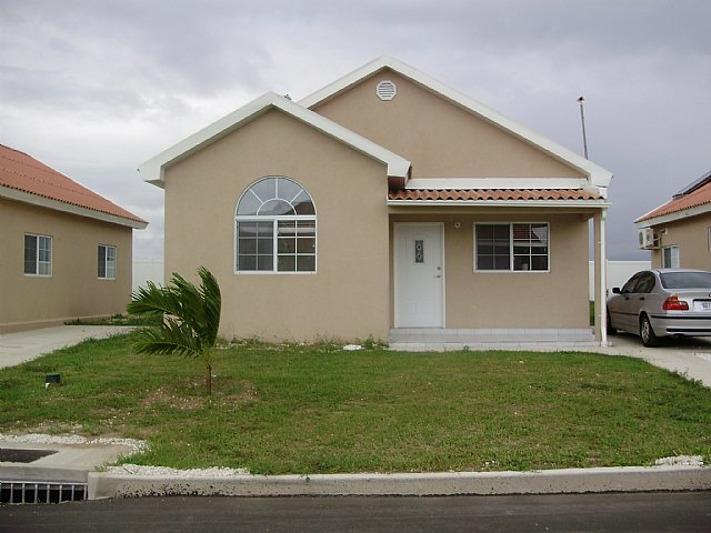 House for lease rental in caribbean estates st catherine