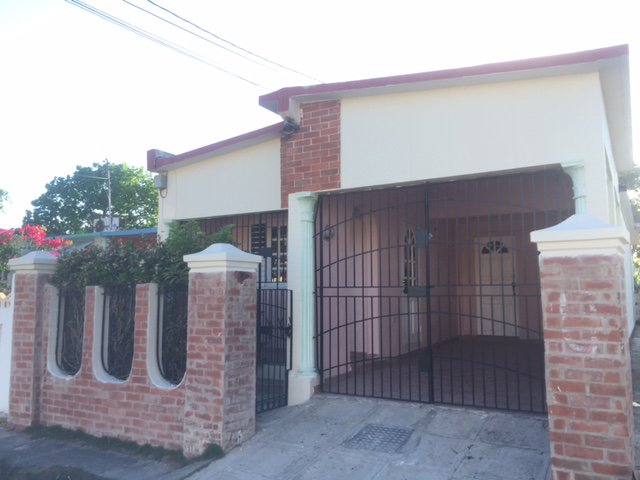 House For Rent In 6 East Calder Greater Portmore St Catherine Jamaica