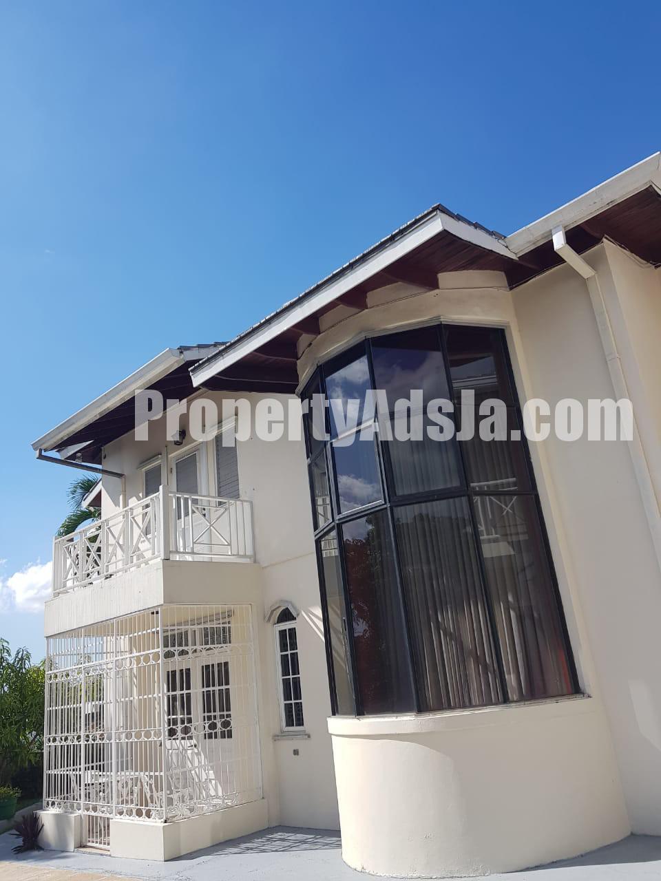 House For Rent in Cherry Gardens, Kingston / St  Andrew Jamaica    PropertyAdsJa com