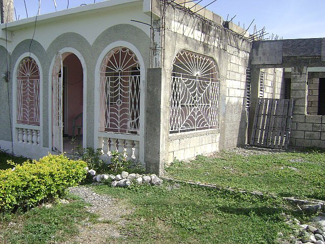 Property For Sale In Albion St Thomas Jamaica