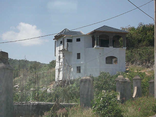 House For Sale In Duncans Hill Trelawny St James