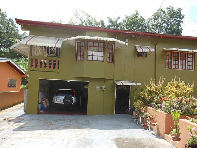 Apartment for rent in clover way mandeville manchester jamaica for 2 bedroom apartment for rent in mandeville jamaica