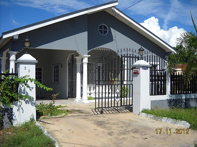 Homes For Sale In St Catherine Jamaica