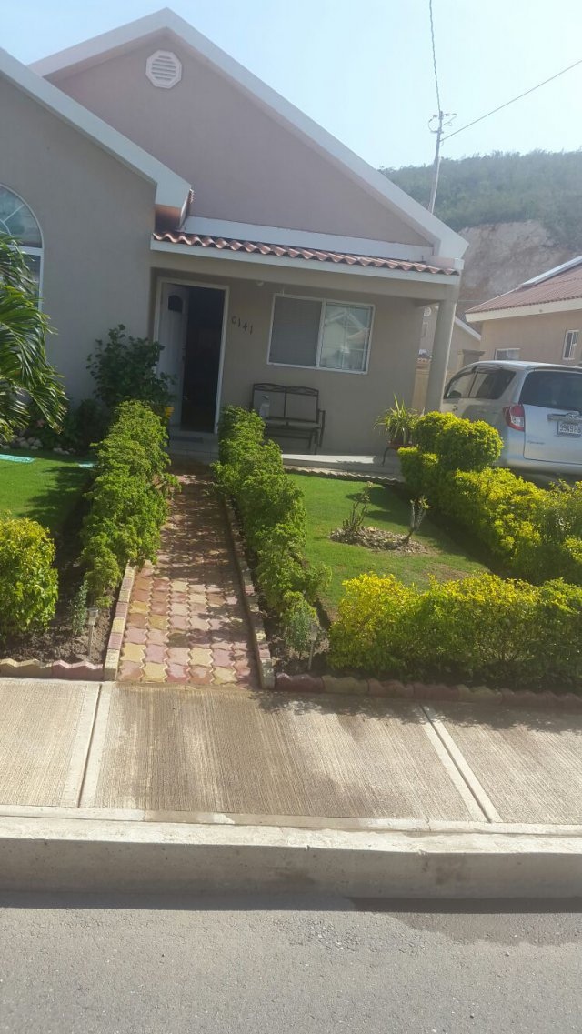 House For Sale In Caymanas Estate St Catherine Jamaica