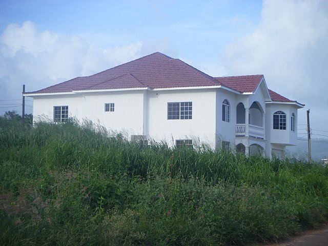 House For Sale in junction, St. Elizabeth, Jamaica ...