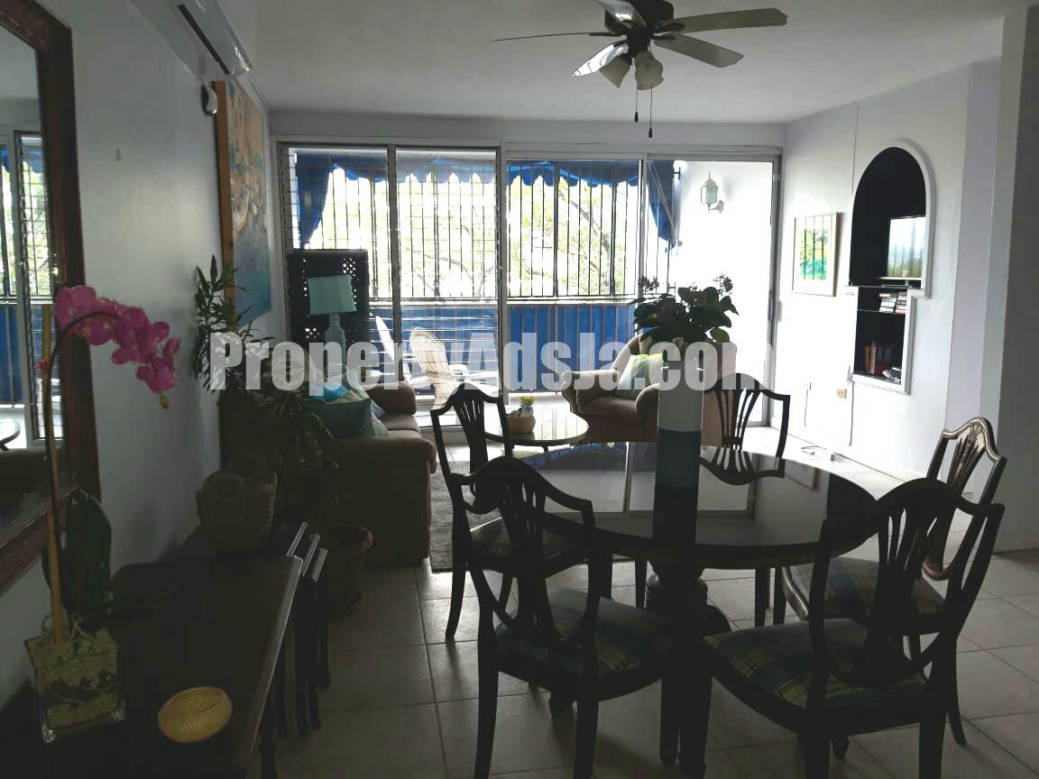 Apartment For Rent in New Kingston, Kingston / St. Andrew ...