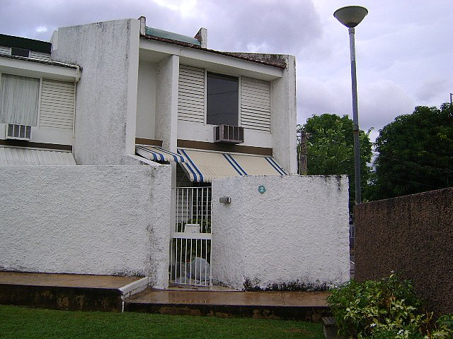 Townhouse For Lease Rental In Kingswood Townhouse