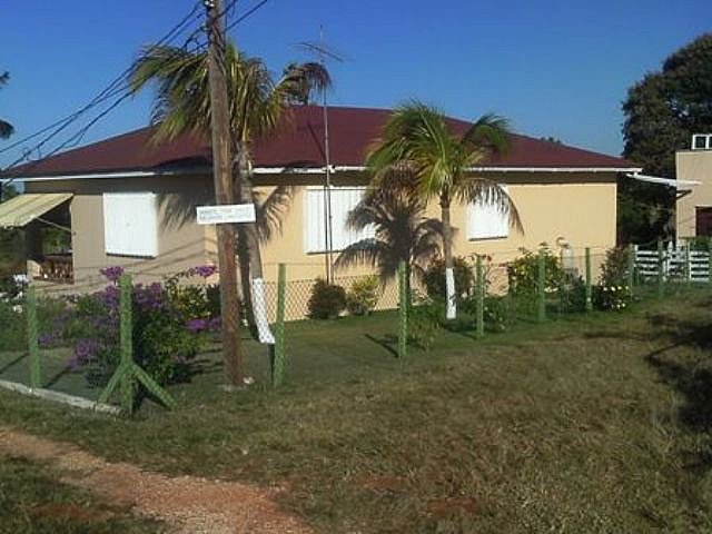 House For Sale in Flagaman, St. Elizabeth Jamaica ...