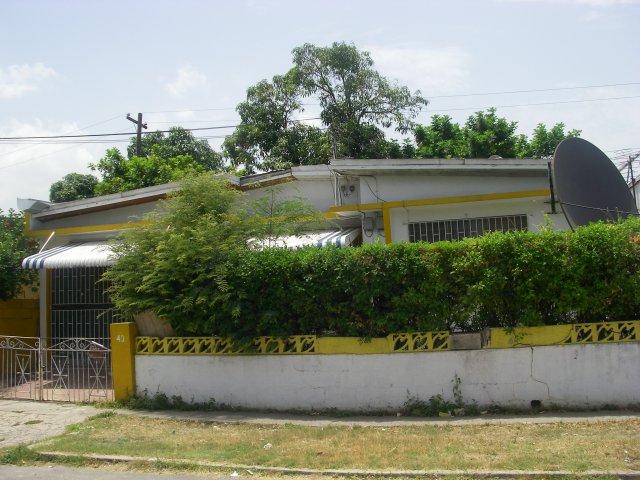 House For Sale In Duhaney Park PUBLIC AUCTION SALE