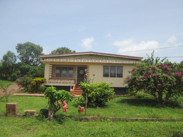 House For Lease Rental In Lititz St Elizabeth Jamaica