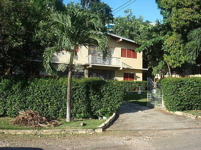 house for sale in havendale  kingston    st  andrew