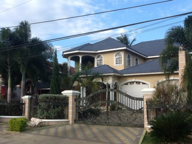 house for sale in green acres st catherine jamaica