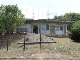 2 bed 1 bath House For Sale in Orangefield Ewarton, St. Catherine, Jamaica