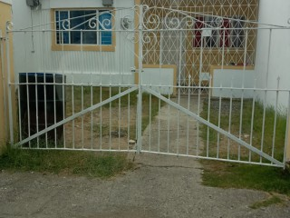 2 bed 1 bath House For Sale in KELLY COURT, St. Catherine, Jamaica