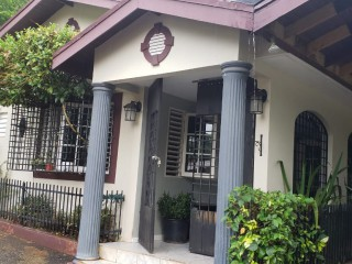 4 bed 3.5 bath House For Sale in Old Stony Hill Road, Kingston / St. Andrew, Jamaica