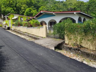 Trinityville, St. Thomas, Jamaica - House for Sale