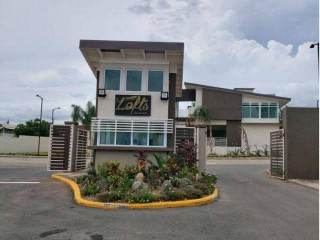 2 bed 2 bath Apartment For Rent in The Lofts, Kingston / St. Andrew, Jamaica