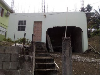 2 bed 2 bath House For Sale in Green Pond, St. James, Jamaica