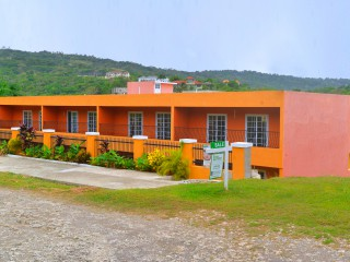 2 bed 2.5 bath Apartment For Rent in Upscale Ironshore, St. James, Jamaica
