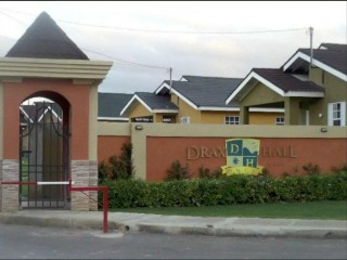 Drax Hall Country Club St Ann, St. Ann, Jamaica - Resort/vacation property for Sale