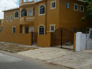 2 bed 2 bath Apartment For Rent in Greater Portmore, St. Catherine, Jamaica