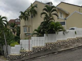 3 bed 2.5 bath Townhouse For Sale in Riva Ridge Kingston 6, Kingston / St. Andrew, Jamaica