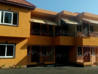 1 bed 1 bath Apartment For Rent in Meadowbrook, Kingston / St. Andrew, Jamaica