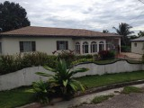 CREST HAVEN HOUSE ID 1920 HCA830, Manchester, Jamaica - House for Sale