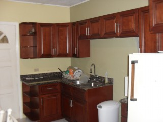 Knockpatrick, Manchester, Jamaica - Flat for Lease/rental