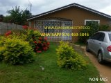 CORAL SPRINGS, Trelawny, Jamaica - House for Lease/rental