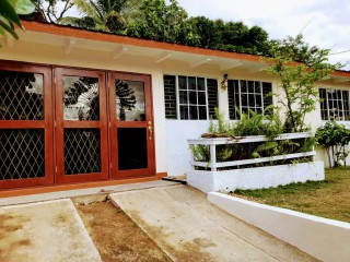 3 bed 2.5 bath House For Rent in Waterworks, Kingston / St. Andrew, Jamaica