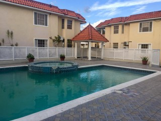 2 bed 2.5 bath Apartment For Sale in Golden Triangle, Kingston / St. Andrew, Jamaica