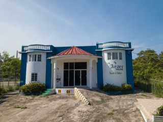 Commercial building For Rent in Runaway Bay, St. Ann, Jamaica