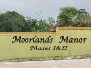 5 bed 4.5 bath House For Sale in Moorlands Manor Phase I  II, Manchester, Jamaica