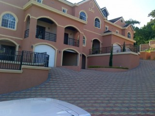 4 bed 3.5 bath Townhouse For Rent in Hatfield Manchester, Manchester, Jamaica