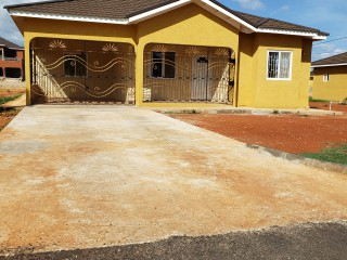 3 bed 3 bath House For Rent in Keystone, St. Catherine, Jamaica