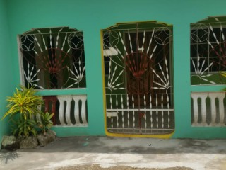 2 bed 2 bath House For Rent in Clapham, St. Ann, Jamaica