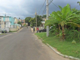 Eastern Path Riverside Park, St. Catherine, Jamaica - Townhouse for Sale