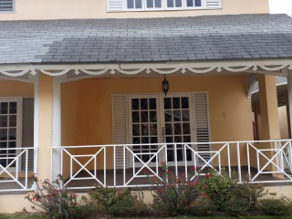 3 bed 3.5 bath Townhouse For Rent in Waterworks, Kingston / St. Andrew, Jamaica