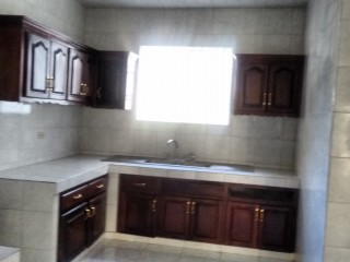 3 bed 2 bath Apartment For Rent in Montego Bay, St. James, Jamaica