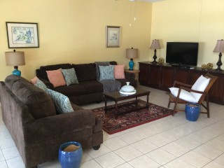2 bed 2 bath Apartment For Rent in Embassy Apartment, Kingston / St. Andrew, Jamaica