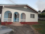 Hillside, Manchester, Jamaica - House for Lease/rental