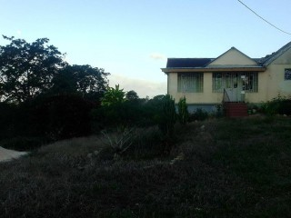 3 bed 2 bath Commercial/farm land  For Sale in Devon, Manchester, Jamaica