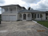 Harriott Meadows, Manchester, Jamaica - House for Lease/rental