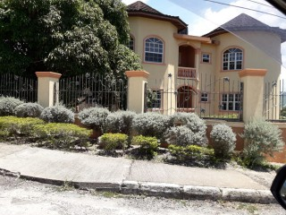 2 bed 2 bath Apartment For Rent in WESTGATE HILLS, St. James, Jamaica