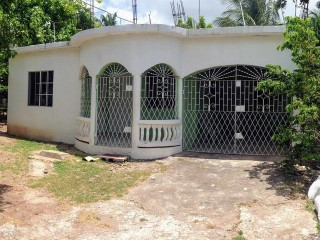 LOT 94 OLEANDER CLOSE, St. Catherine, Jamaica - House for Sale