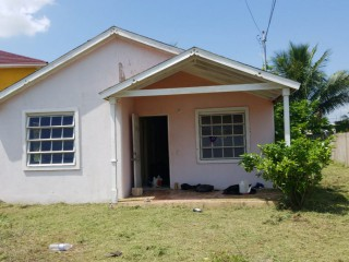 2 bed 1 bath House For Sale in Old Harbour, St. Catherine, Jamaica