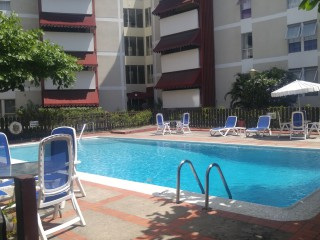 Abbey Court, Kingston / St. Andrew, Jamaica - Apartment for Lease/rental