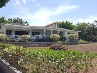 4 bed 4 bath House For Sale in Coral Gardens Montego Bay, St. James, Jamaica