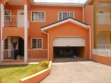 Wards Ville Meadows, Manchester, Jamaica - Townhouse for Lease/rental